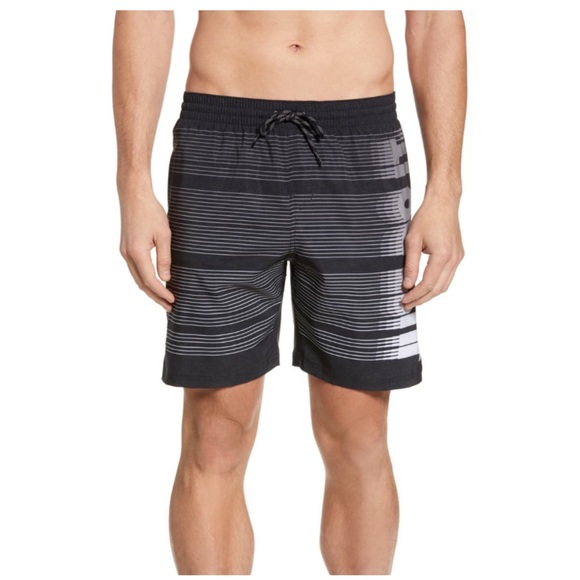 Nike Other - Just Do It Vital Volley Swim Shorts NWT